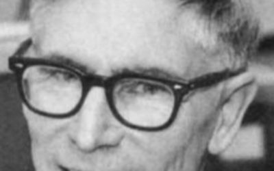 SBE mourns the loss of «Buzz» Baldwin (1927-2021)